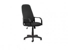 Кресло офисное Силуэт DF PLN C38 серое