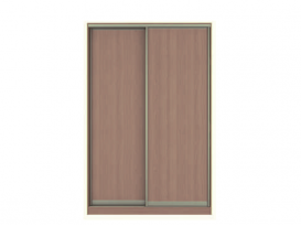 Фасад Жаклин Вариант 1: МЛ (ЛДСП) + МЛ (ЛДСП)