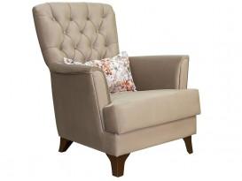 Кресло для отдыха Ирис арт. ТД-960 карамельный