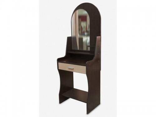Стол туалетный Надежда М-07 венге-клен азия