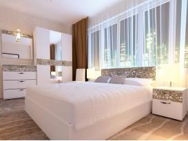 Спальный гарнитур Селена