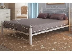 Кровать Фортуна-1 Белая