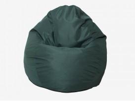 Кресло-мешок Макси рогожка малахит