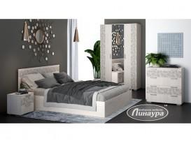 Спальня Фиеста анкор светлый